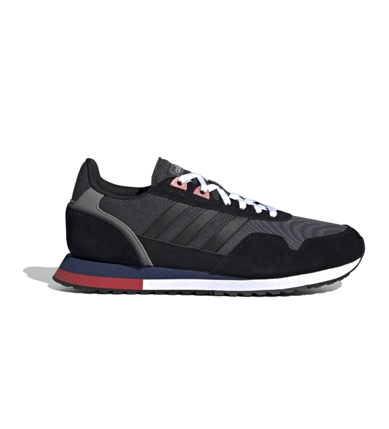 Comprar adidas Leather shoes 8K 2020 grey