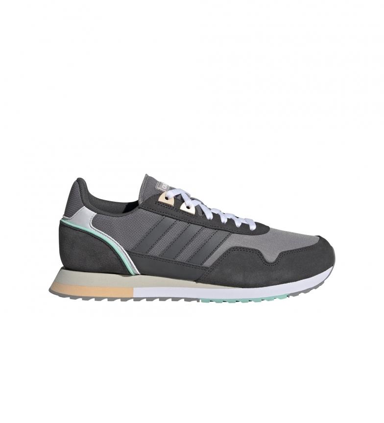 Comprar adidas Sapatos de couro 8K 2020 cinza