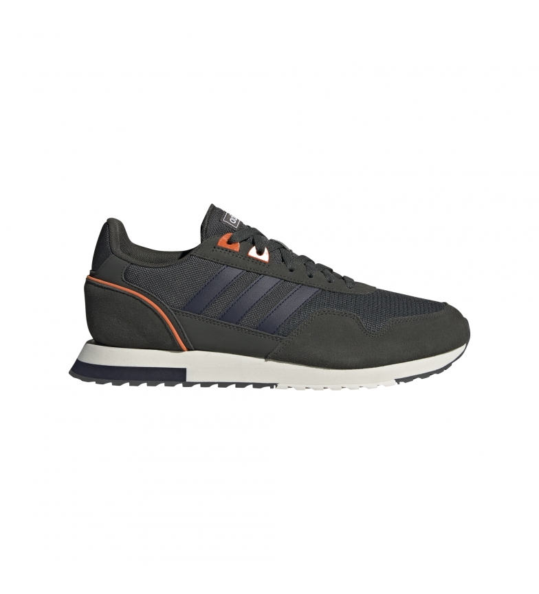 Comprar adidas 8K 2020 Green Leather Shoes