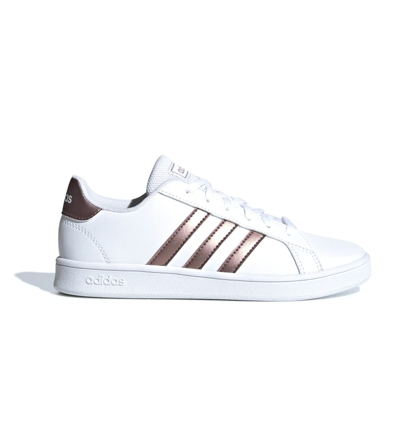 Comprar adidas Grand Court pink copper shoes
