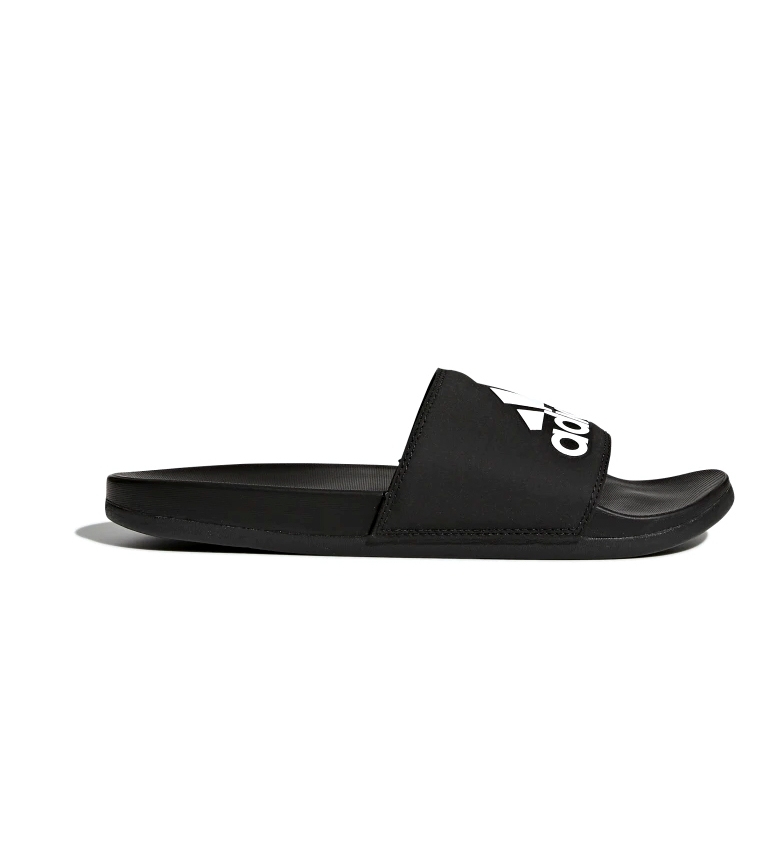 Comprar adidas Adilette Comfort Slippers black, white