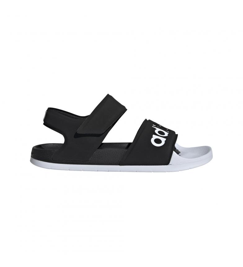 adidas Flip Flops Adilette black