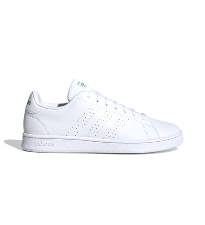 Comprar adidas Zapatillas Advantage Base blanco, verde