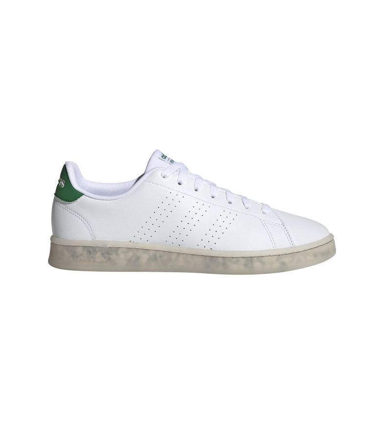 Comprar adidas Advantage Sneakers white, green