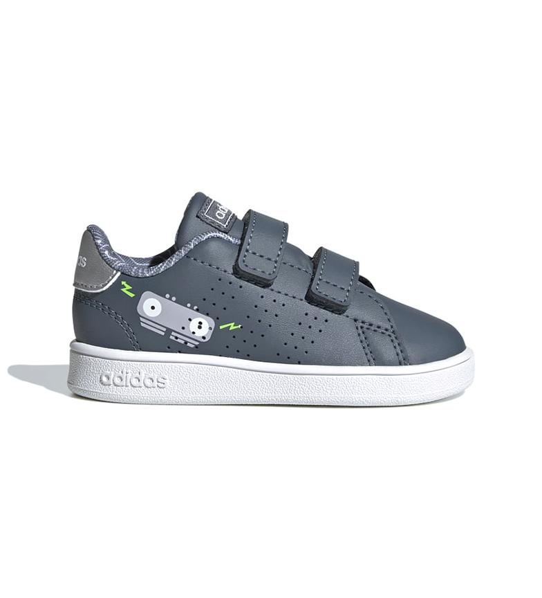 Comprar adidas Scarpe Advantage I, grigio