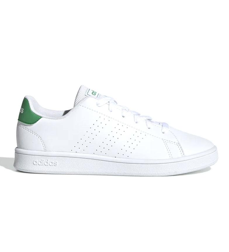 Comprar adidas Sapatos Advantage branco