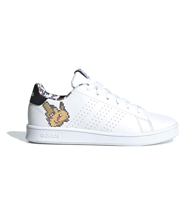 Comprar adidas Chaussures Advantage K blanches