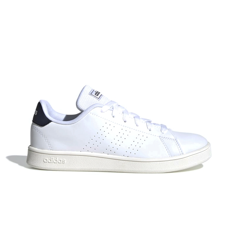 Comprar adidas Vantagem sapatos KIds brancos