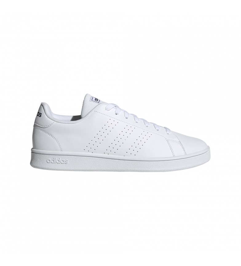 Comprar adidas ADVANTAGE BASE shoes white