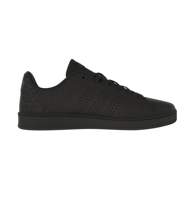 Comprar adidas Advantage K shoes black