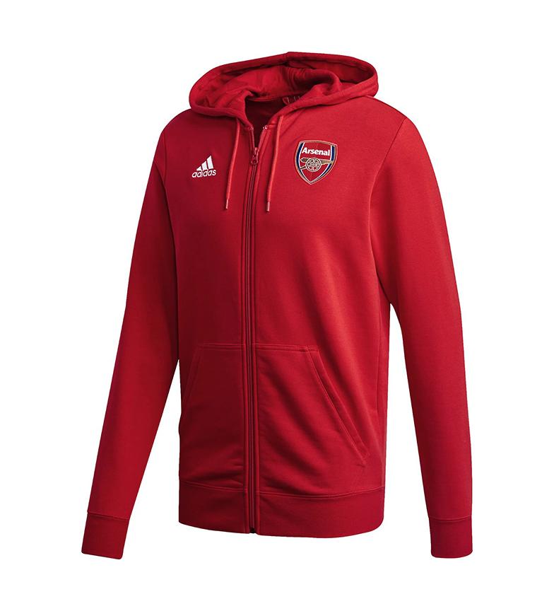 Comprar adidas Arsenal FC Sweatshirt 3 Stripes red