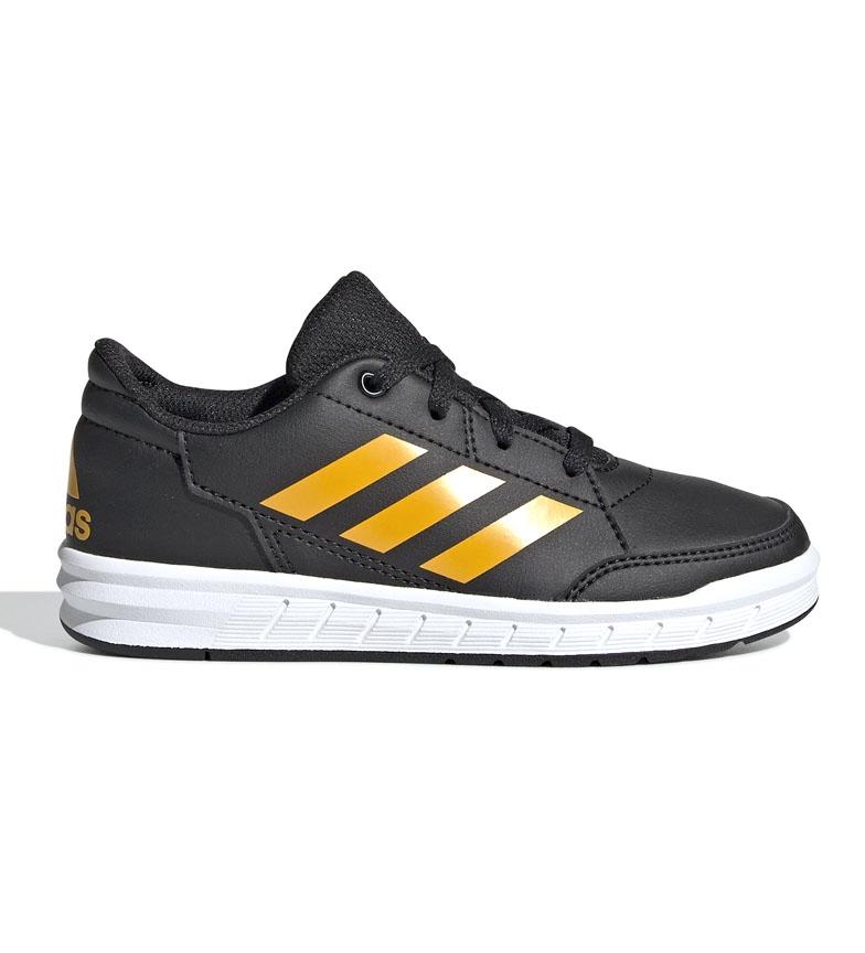 Comprar adidas Zapatillas AltaSport K negro