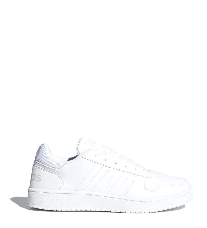 Comprar adidas Zapatilla Hoops 2.0 blanco