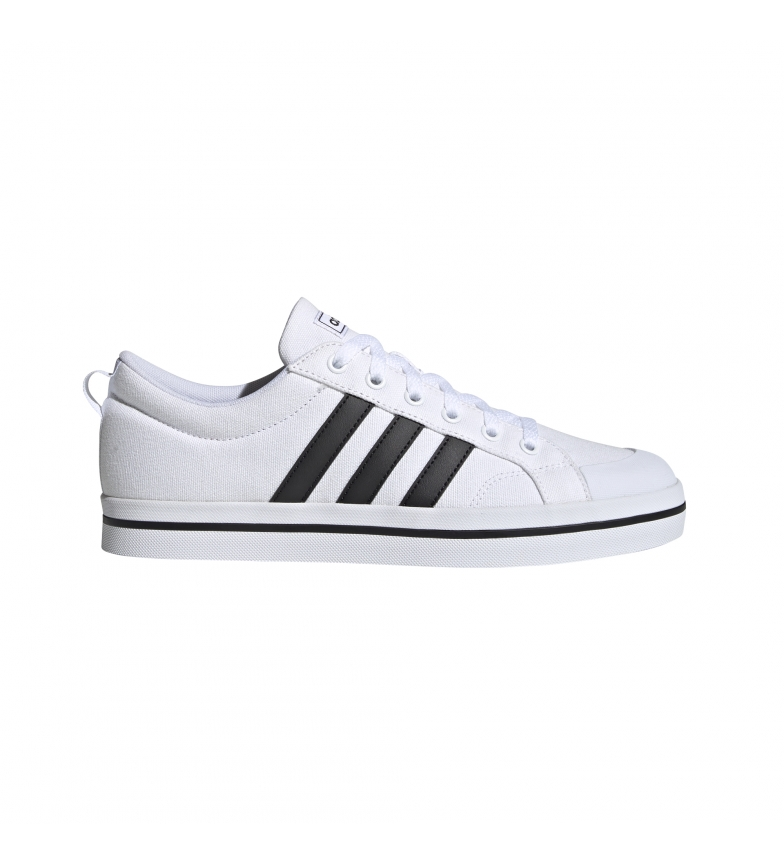 Comprar adidas BRAVADA slippers white