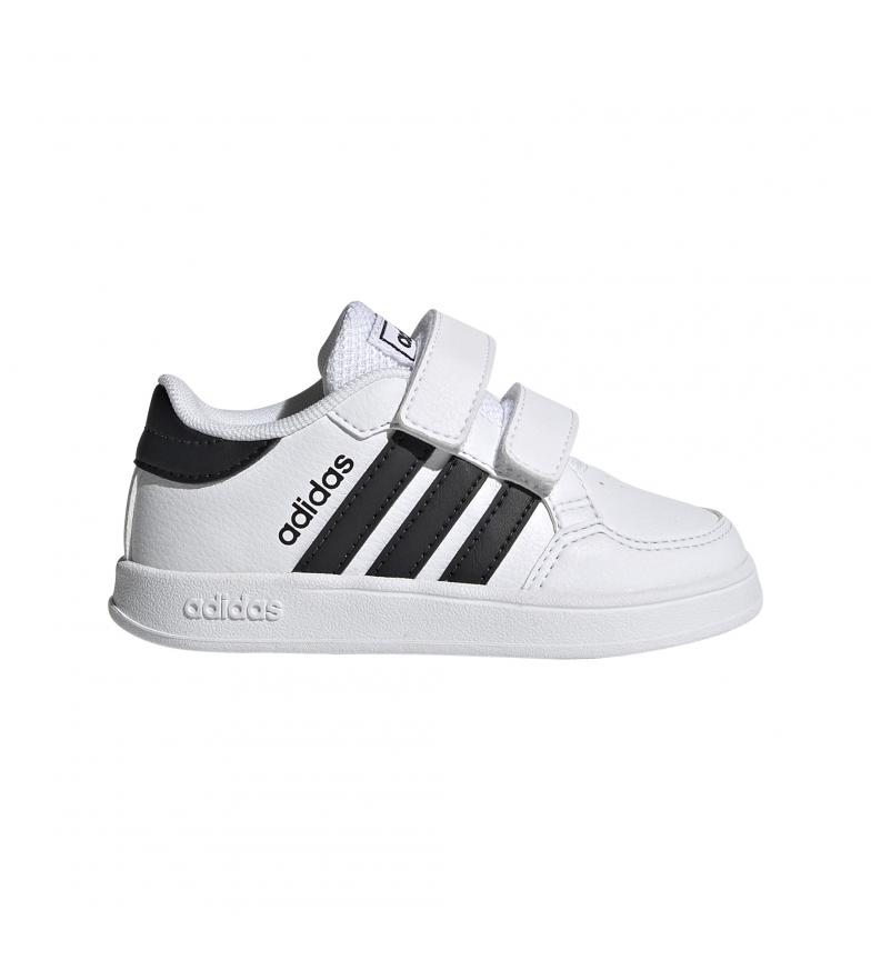 Comprar adidas Sneakers Braknet I white