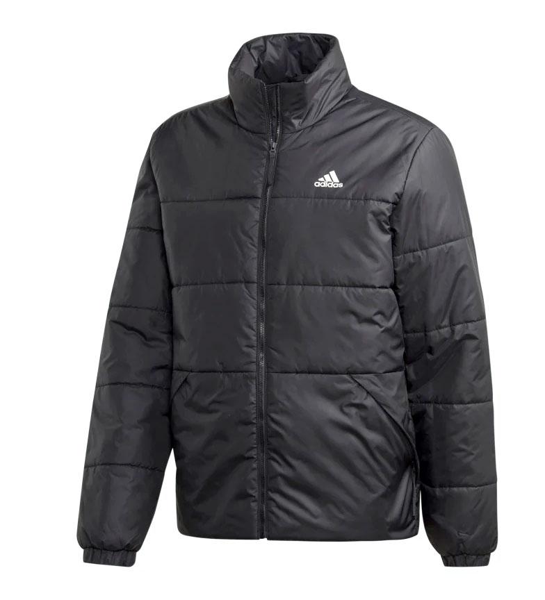 Comprar adidas Jacket Insulated BSC 3 stripes black