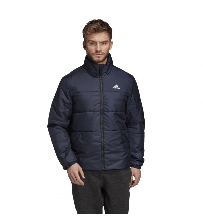 adidas Jacket BSC 3S INS JKT navy