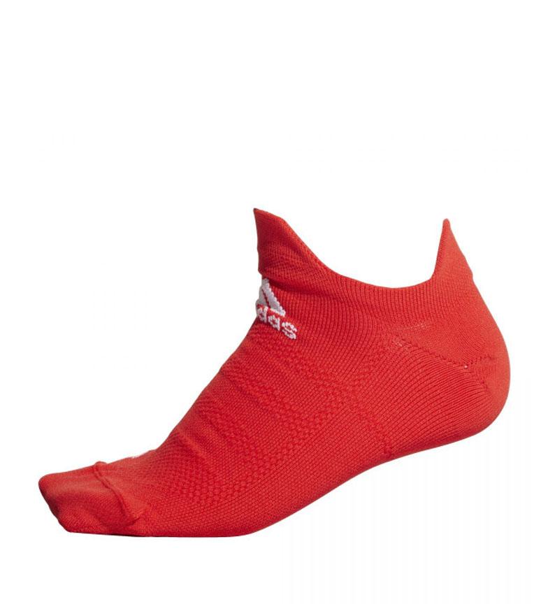 Comprar adidas Meias Alphaskin Ultralight vermelho