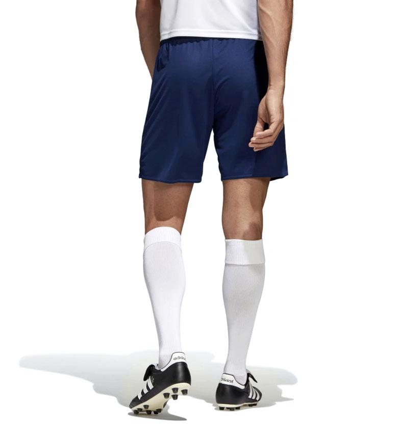 Parma Adidas 16 Marino Pantaln Corto TJFclK13