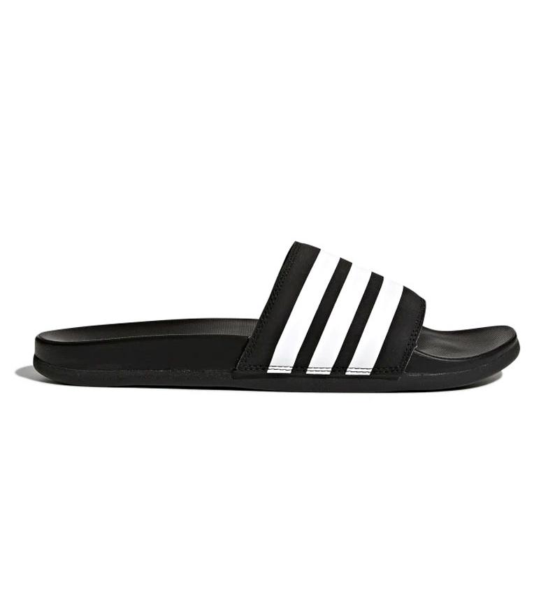 Comprar adidas Mule Adilette Cloudfoam Plus black