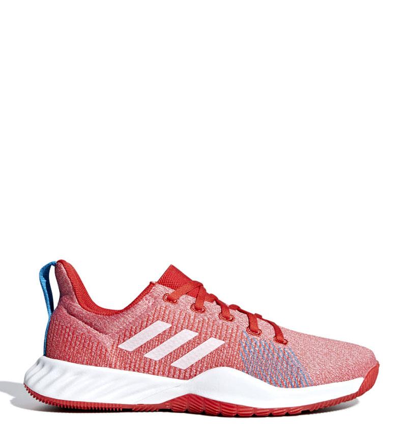 Comprar adidas Zapatilla Solar LT rojo, blanco