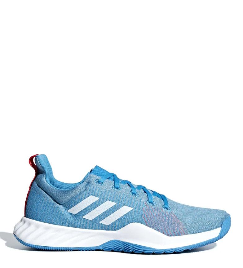 Comprar adidas Zapatilla Solar LT azul