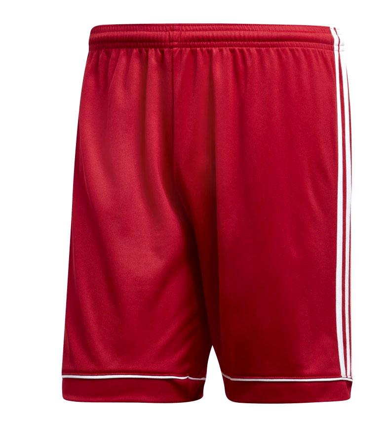 Comprar adidas Pantalon Squadra 17 rouge