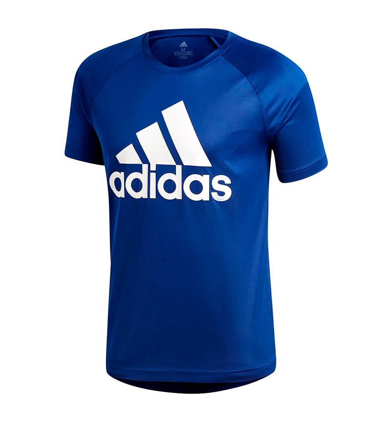 camiseta Azul Adidas Adidas camiseta Adidas Azul Azul D2m camiseta D2m D2m Adidas pzVSUqM