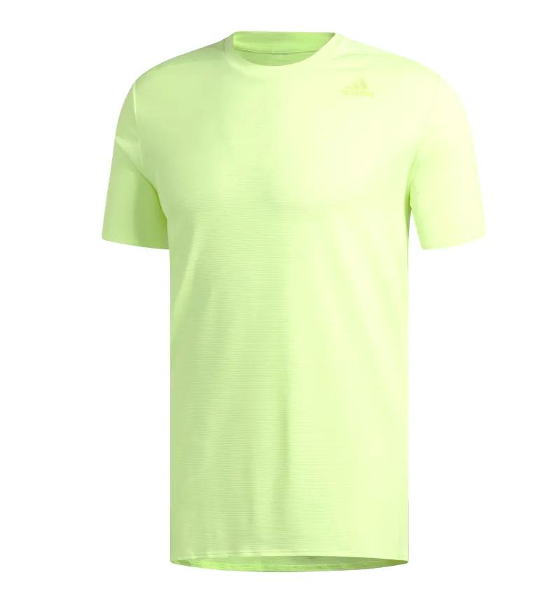 Comprar adidas T-shirt Supernova fluor / Climalite