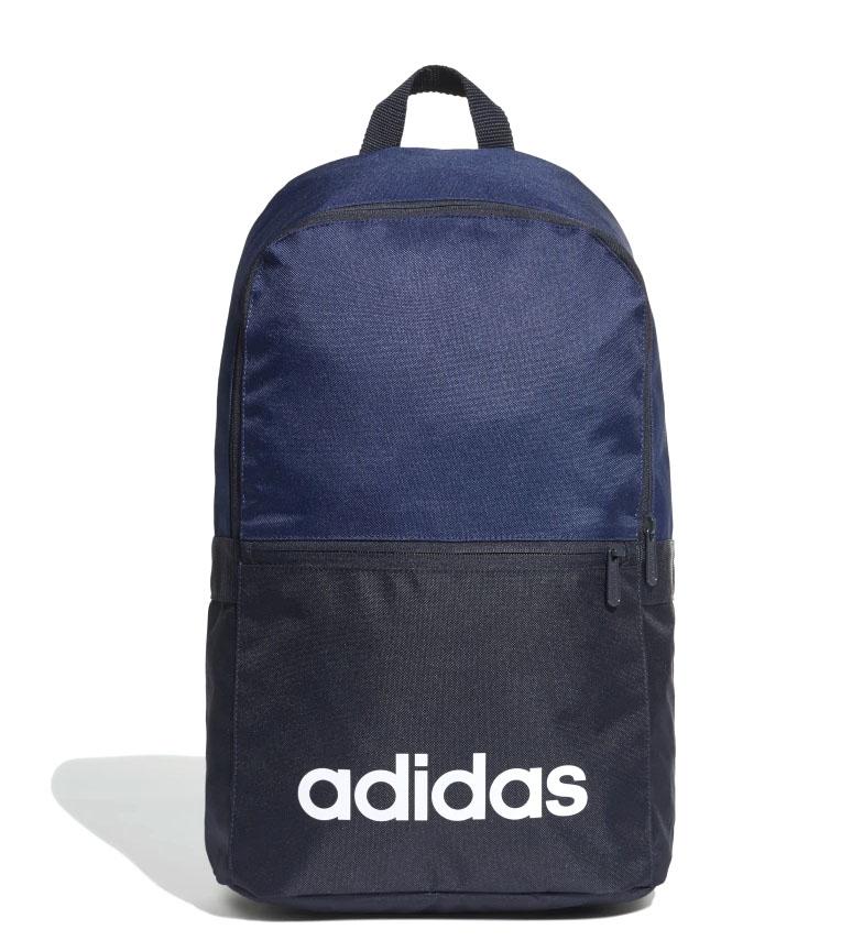 Comprar adidas Mochila Linear Classic Daily azul / 16x28x46cm