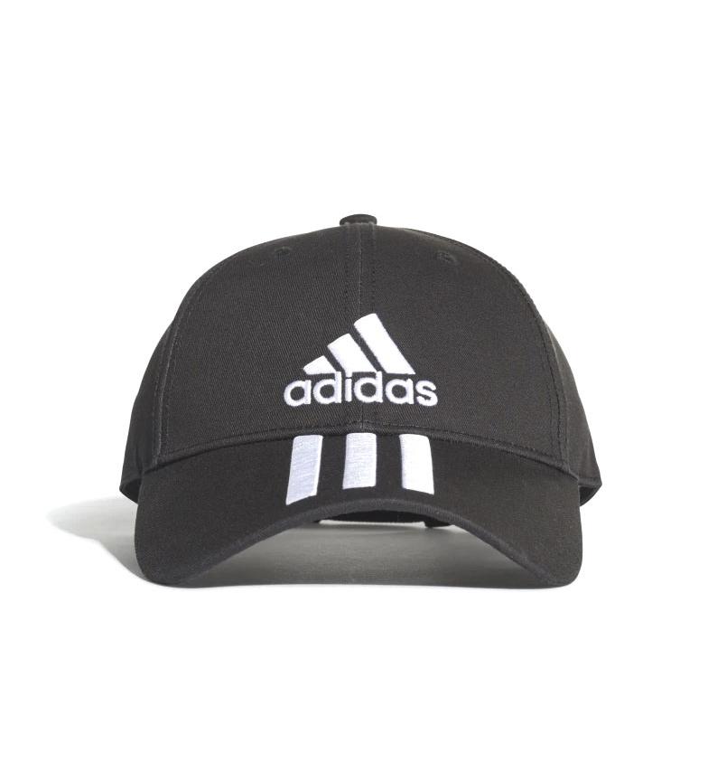 Comprar adidas Capa Clássica de Seis Painéis preta / SPF 50+