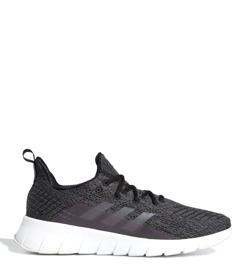 Comprar adidas Asweego running shoes black, grey / 302g