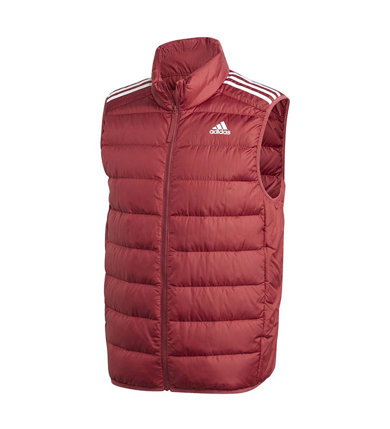 Comprar adidas Essentials Down Vest Vermelho