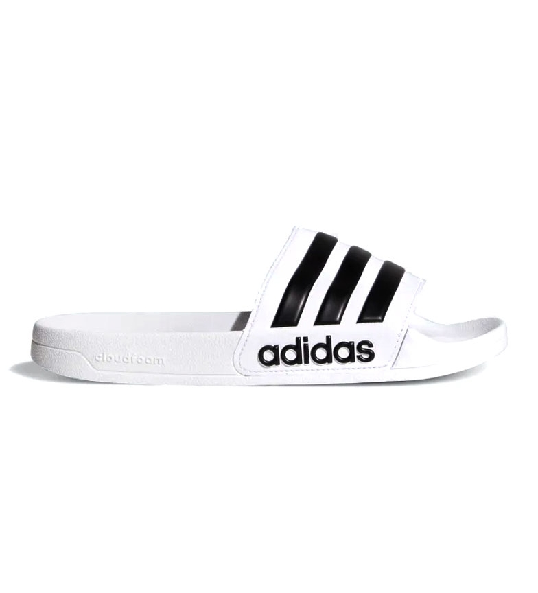 Comprar adidas Mule Adilette white