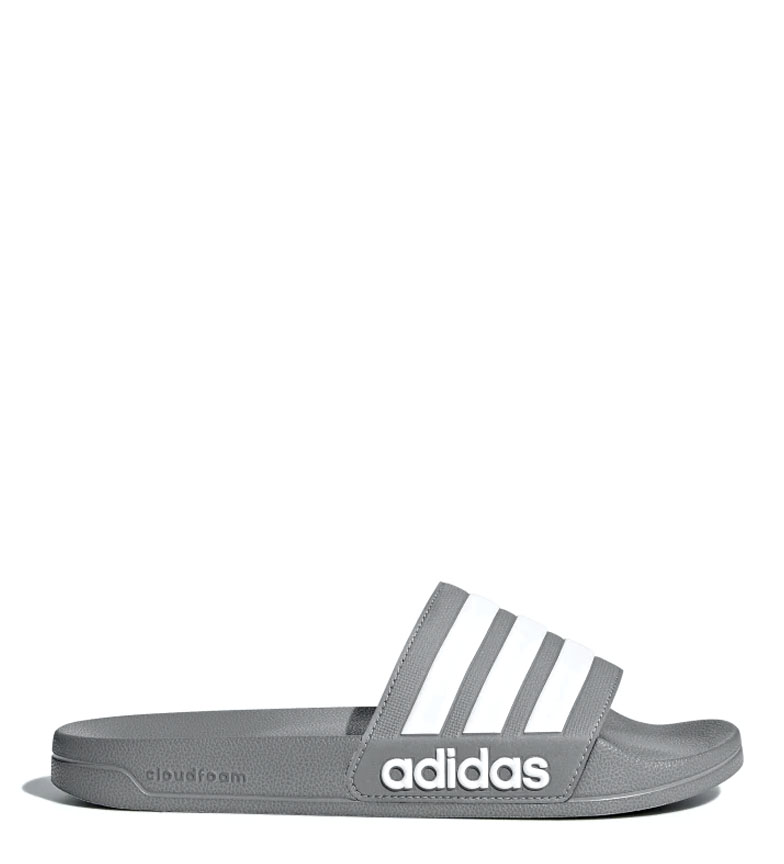 Comprar adidas Slippers Adilette Shower grey / Cloudfoam