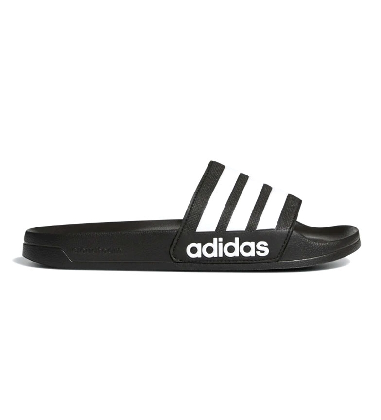 Comprar adidas Slippers Adilette Shower black / Cloudfoam