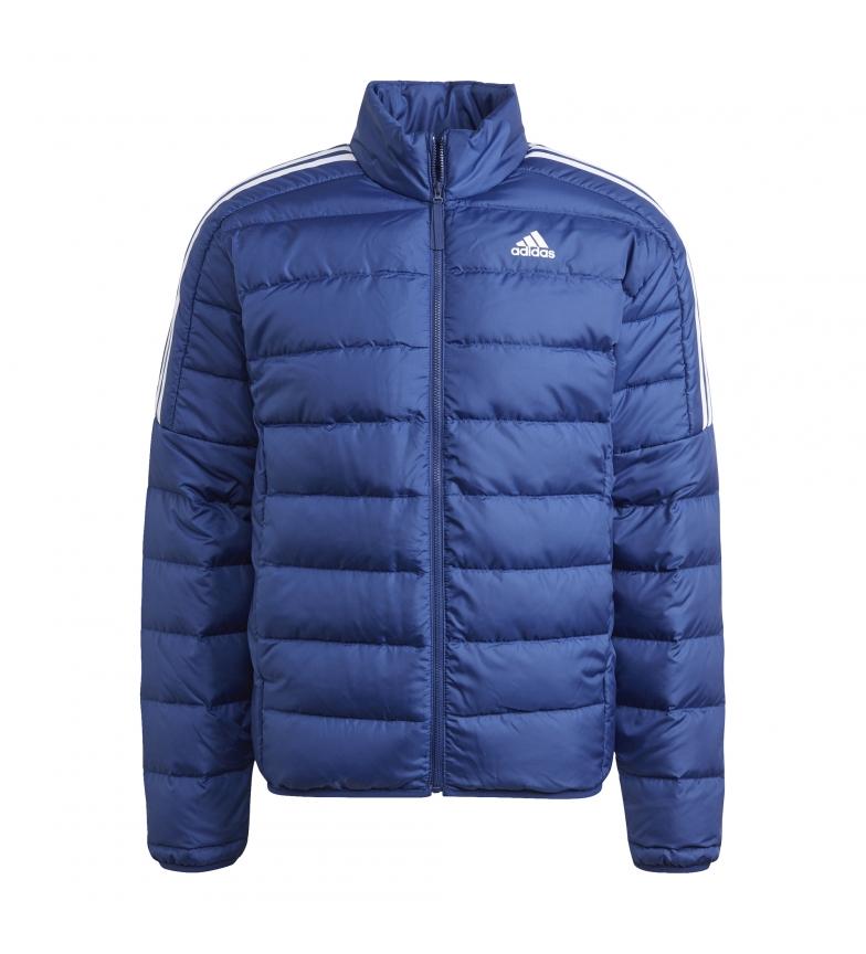 adidas Essentials Down Jacket blue