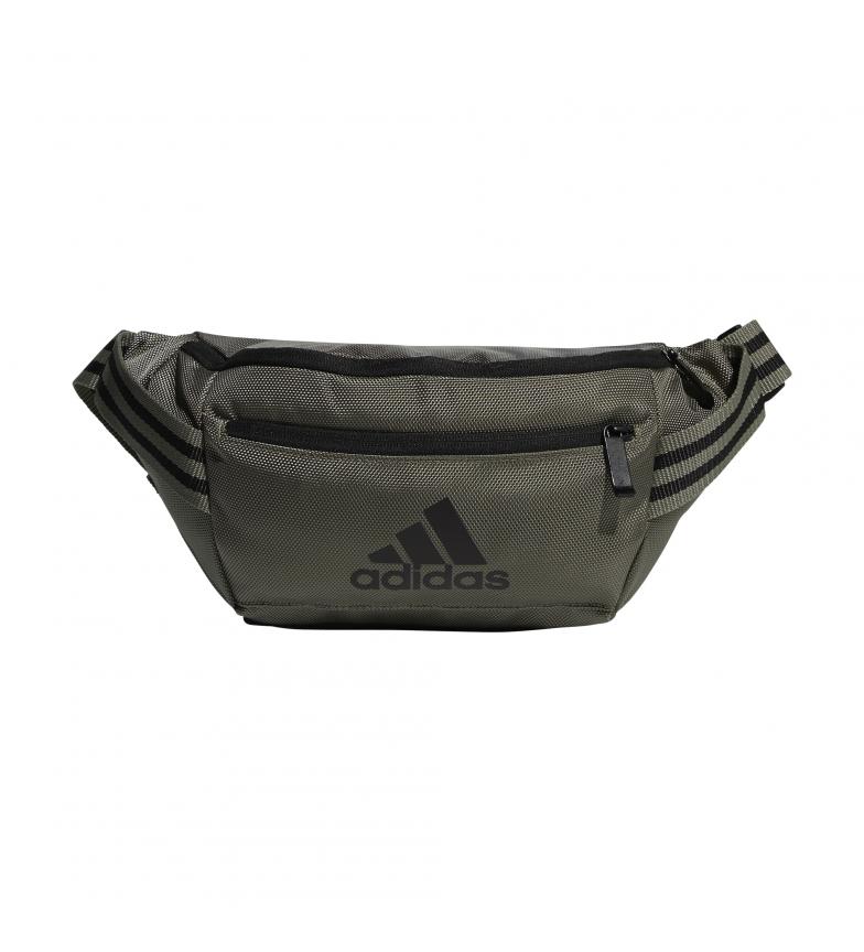 Comprar adidas Badge of Sport Bum Bag clássico verde -12x17x3cm