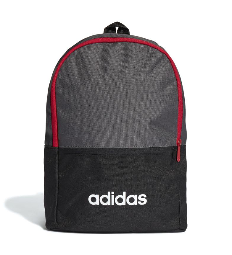 Comprar adidas Classic Kids Backpack preto, cinza