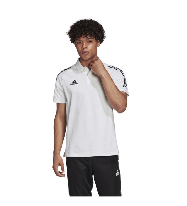adidas Polo Con20 white