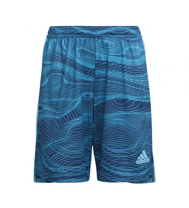 Comprar adidas Shorts Condivo 21 azul
