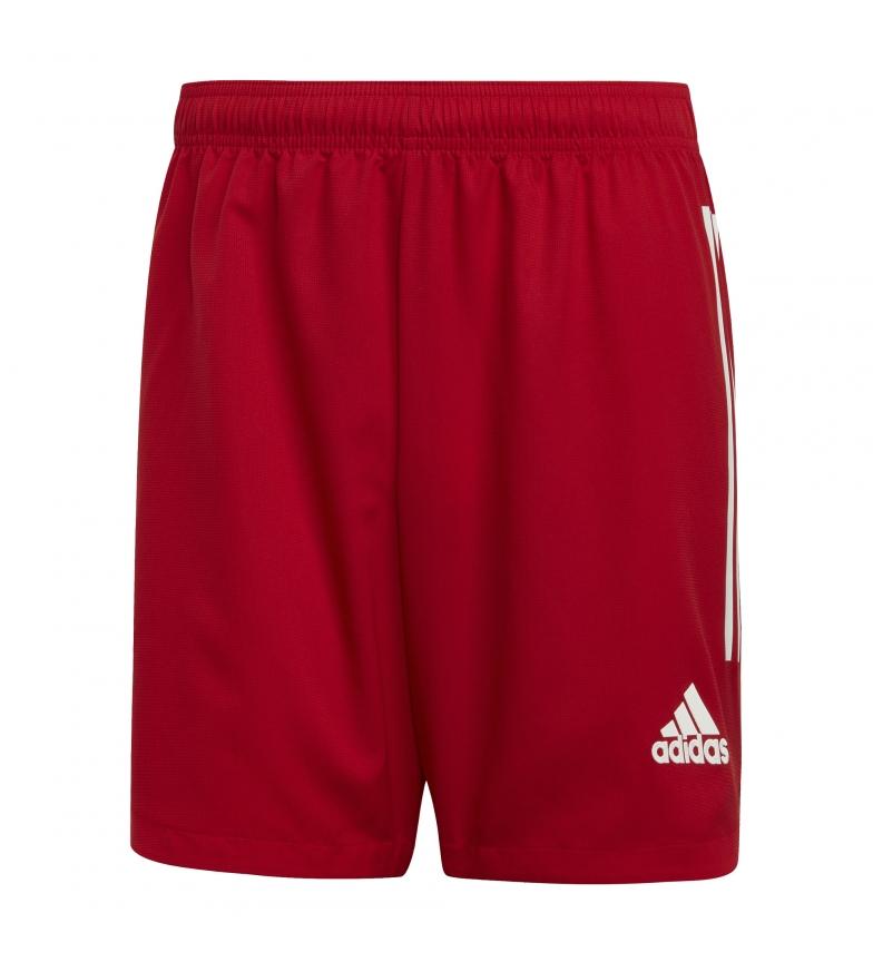 Comprar adidas Condivo20 Shoy Pants red