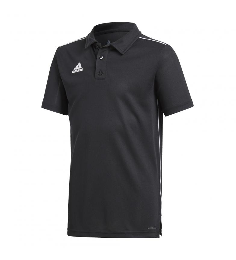 Comprar adidas Polo CORE18 Y black