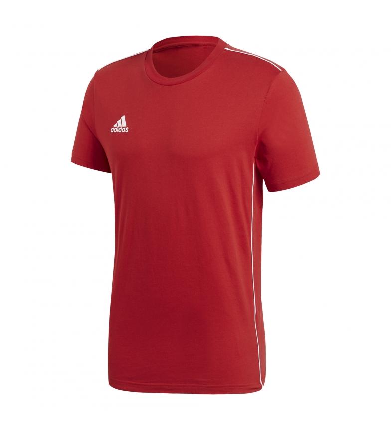 Comprar adidas T-shirt Core18 TEE vermelho