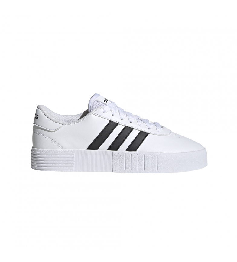 Comprar adidas Court Bold white sneakers