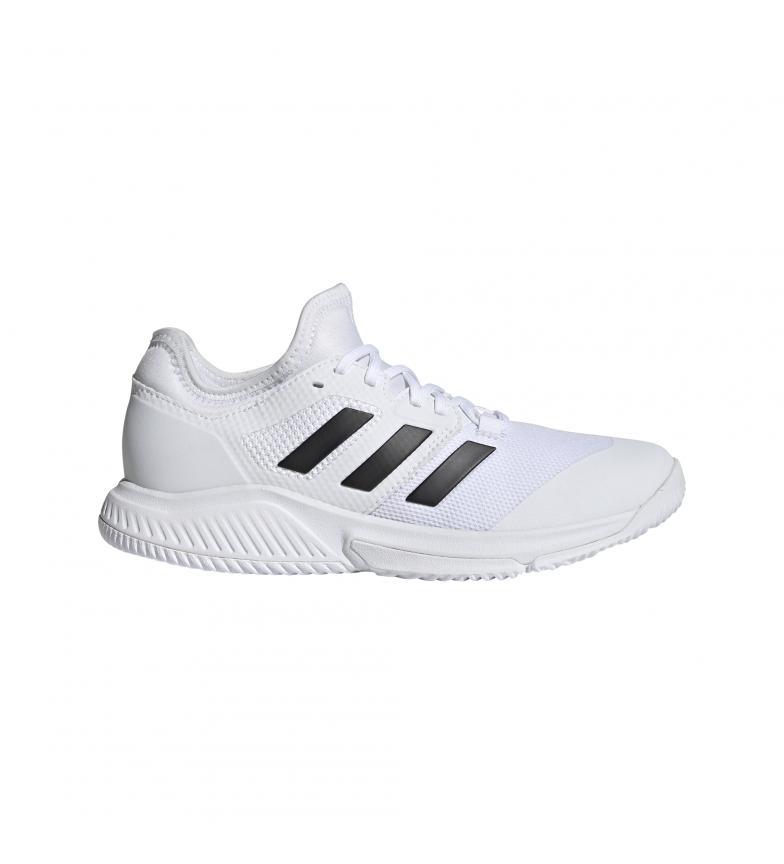 adidas Zapatillas Court Team Bounce W