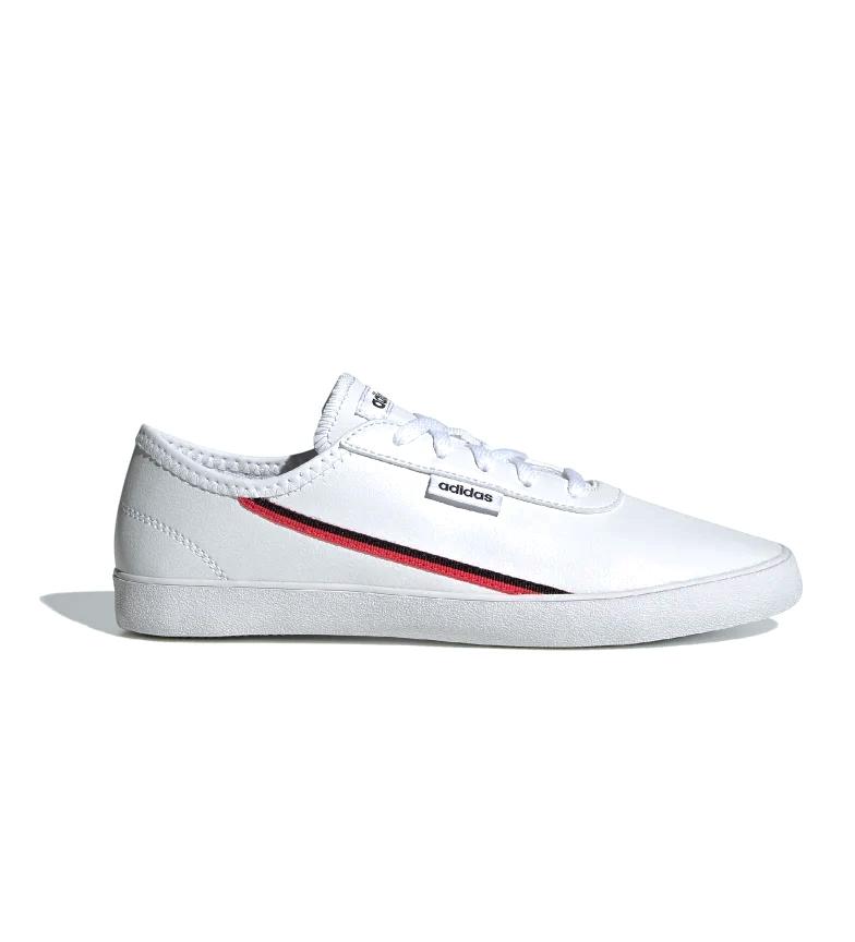 Comprar adidas Scarpe Courtflash X bianche / OrthoLite