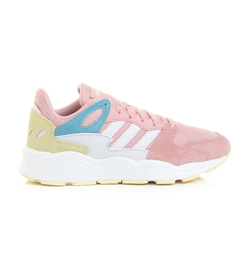 Comprar adidas Sapatos loucos J rosa