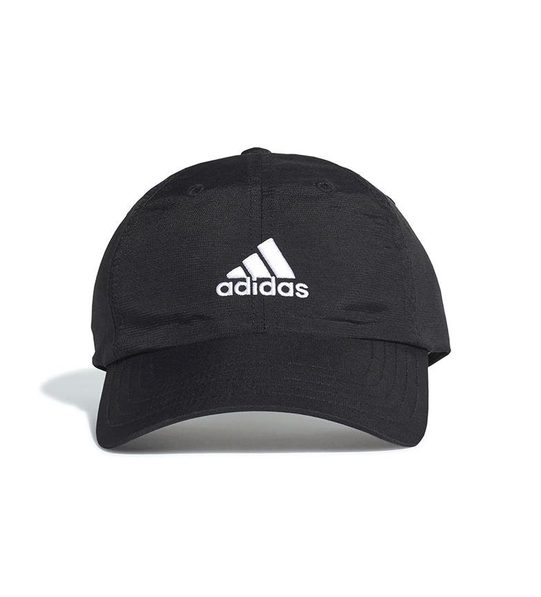 Comprar adidas Gorra Aeroready Badge of Sport negro