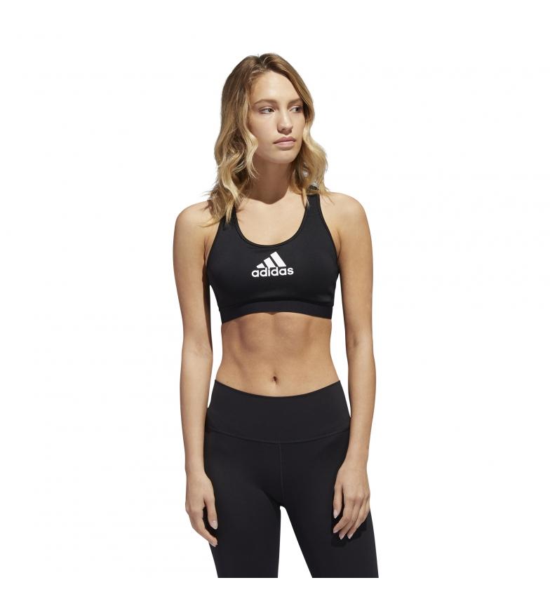 Comprar adidas DRST ASK BRA black sports bra DRST ASK BRA black